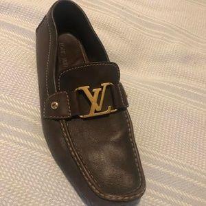 Louis Vuitton Vintage loafer